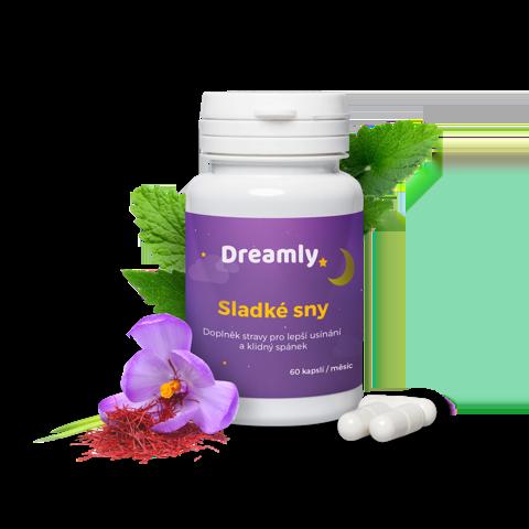 objednat dreamly