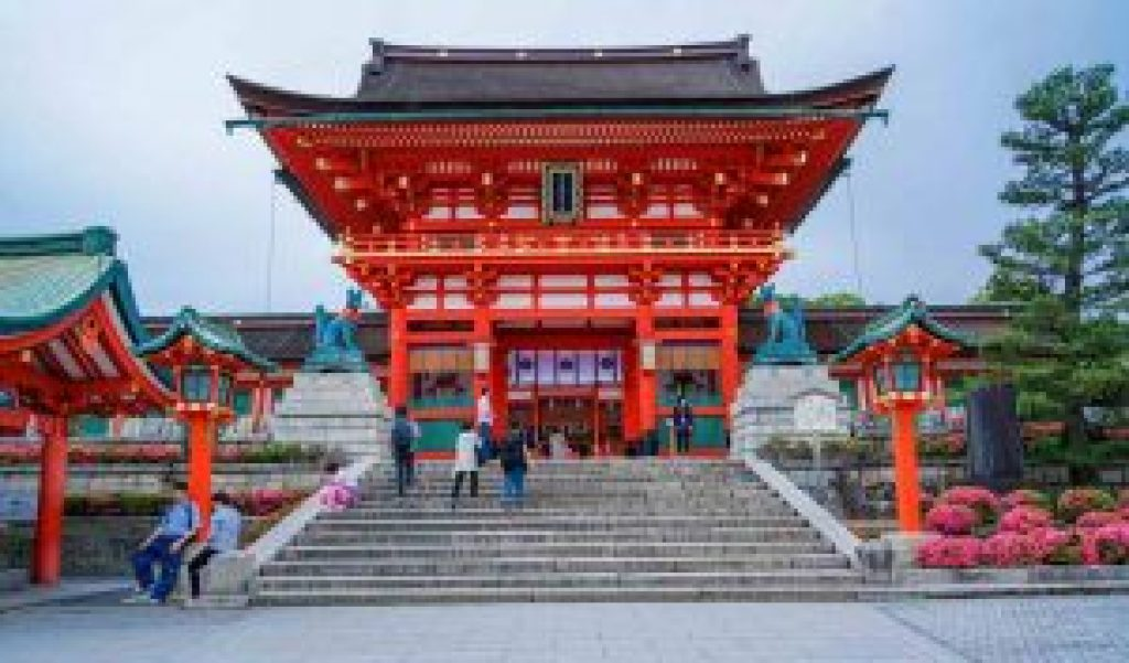 v Japonsku