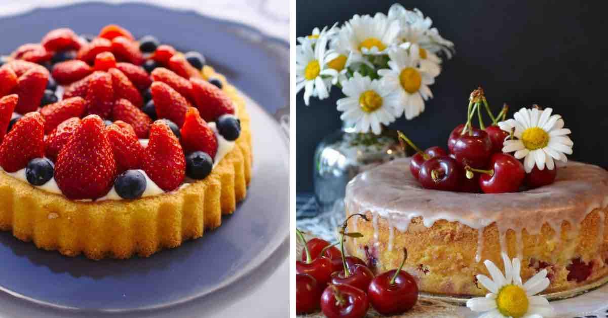 TOP narozeninové dorty pro kohokoliv