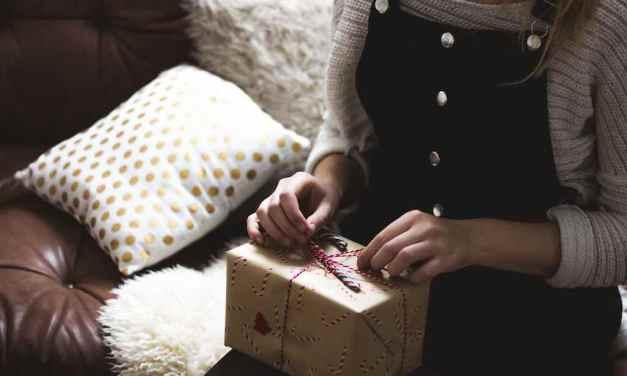 Jak doručit dárky pod stromeček včas? Máme pro vás 5 tipů!