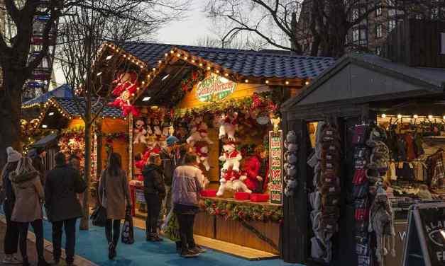10 nejkrásnějších vánočních trhů v Česku