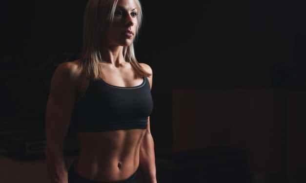 Cviky na břicho, díky kterým budete mít ploché břicho