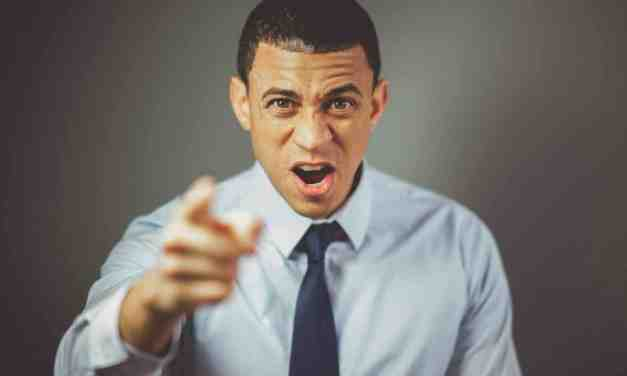 11 strategií jak zvládat svoji výbušnost a agresivitu