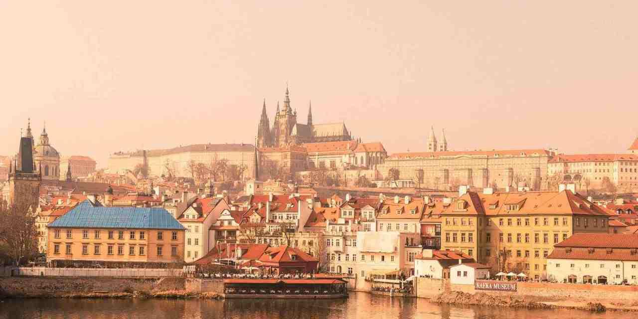 10 tipů co dělat v Praze o víkendu