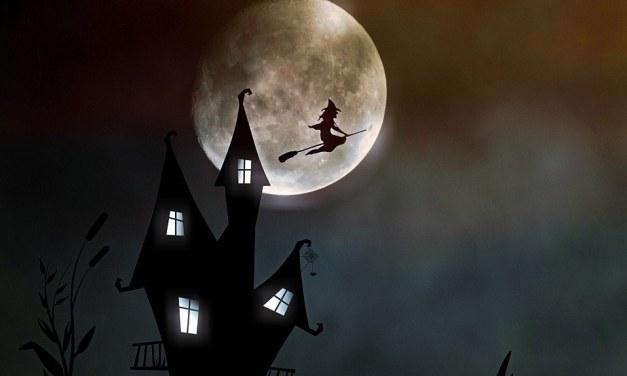 Pálení čarodějnic! 10 tipů, kam letos vyrazit na čarodějnice