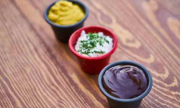 Domácí majonéza: jednoduchý recept, který se vám podaří napoprvé