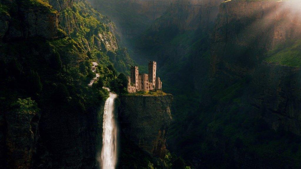 hrady a zámky v čr