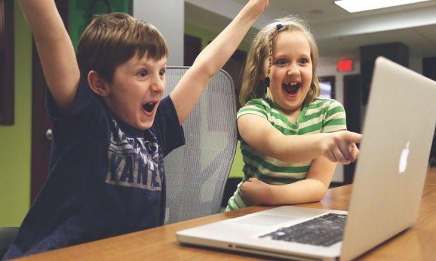 Kam s dětmi? 30 nápadů, kam vyrazit za zábavou nebo na výlet