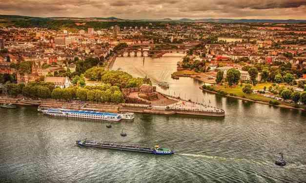 Nejkrásnější německá města: 10 známých a 10 neznámých měst