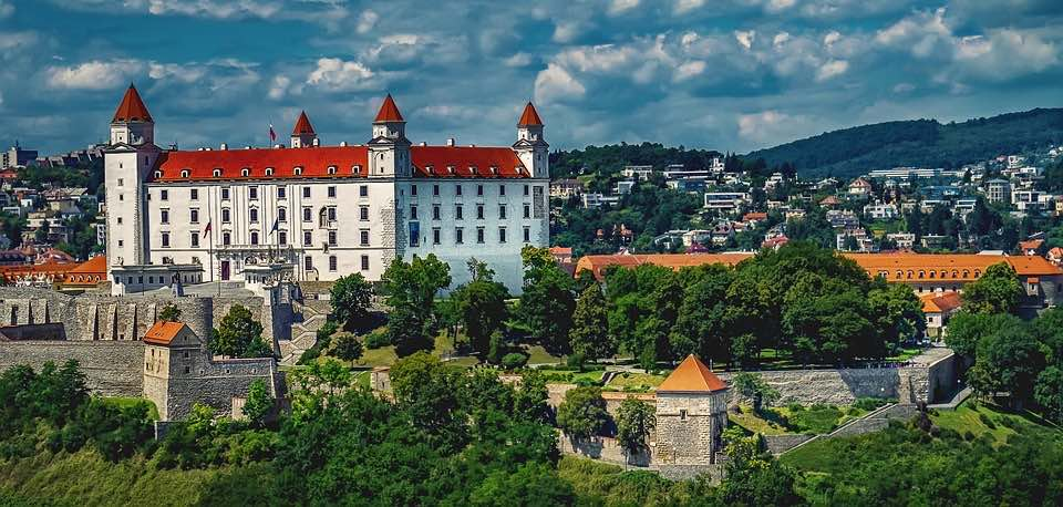 Slovensko, jak ho neznáte: 15 méně známých míst, která čekají na vaší návštěvu