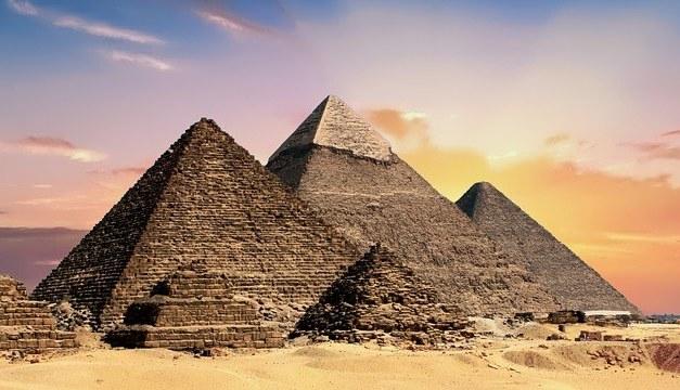 Proč navštívit Egypt: 20 nejúžasnějších míst