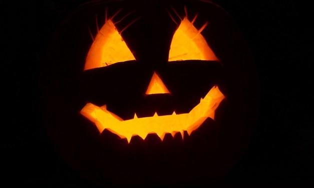 Jak vyzdobit dýně na Halloween? 10 originálních nápadů