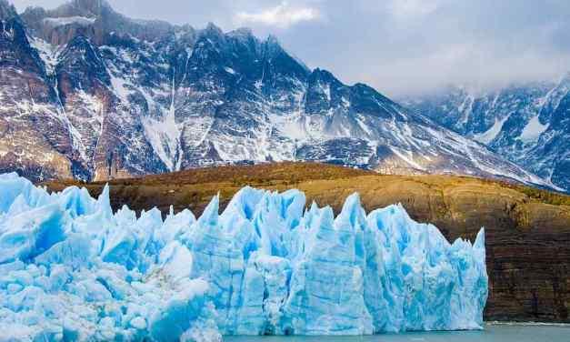 Proč byste se letos měli vydat do Patagonie