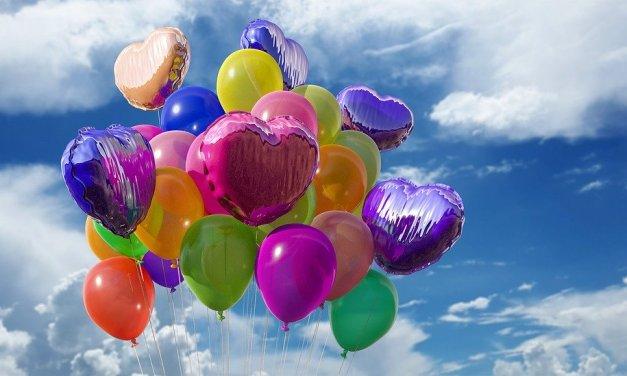 Inspirujte se: nejhezčí narozeninová přání