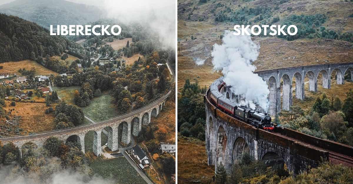 Kam na dovolenou? Zapomeňte na zahraničí, těchto 7 míst v Česku vám vyrazí dech!