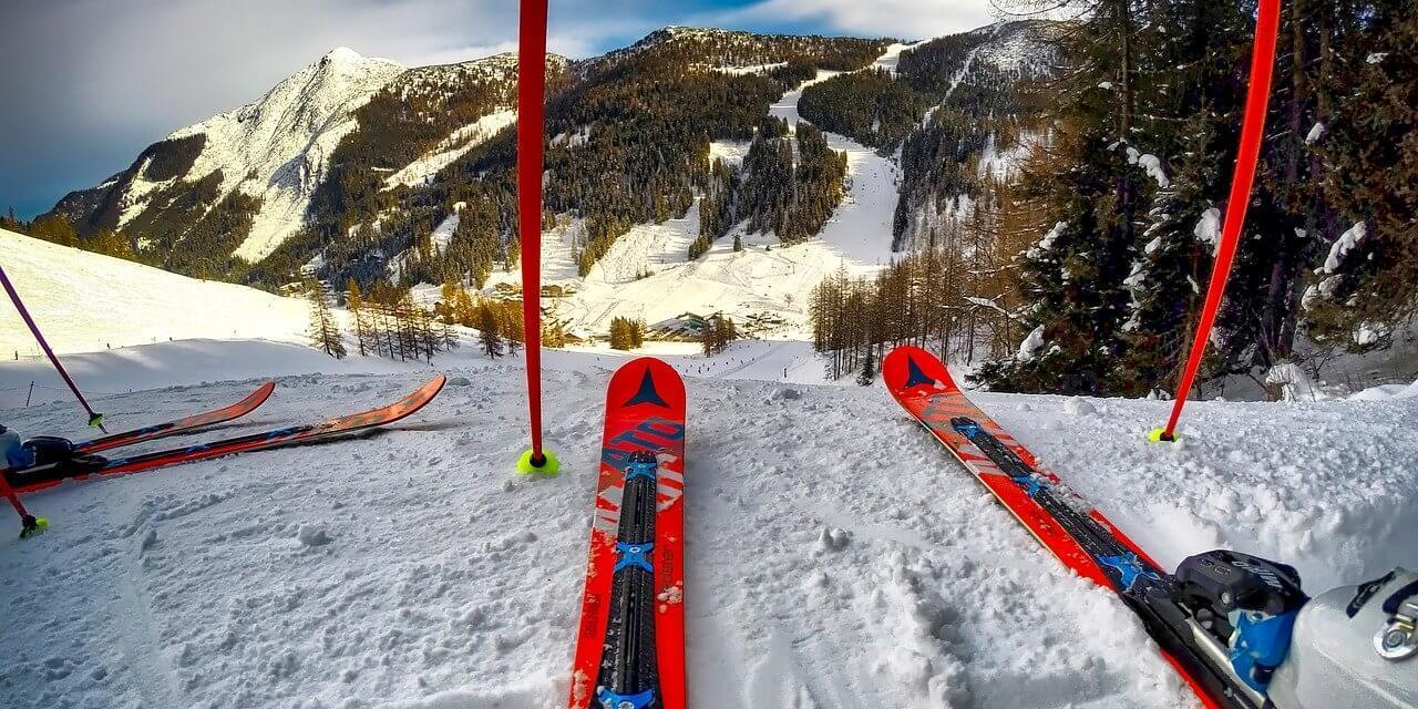 Kde si ke konci zimní sezóny dopřát parádní lyžovačku?