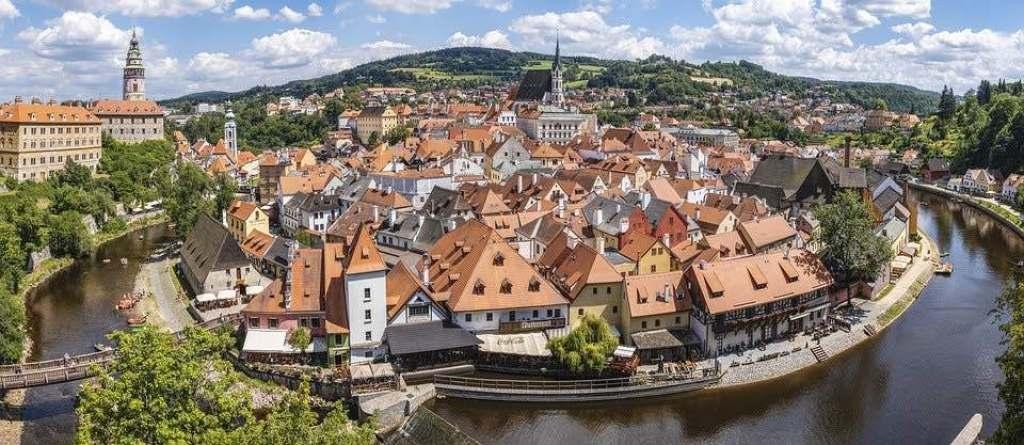 dovolená v české republice
