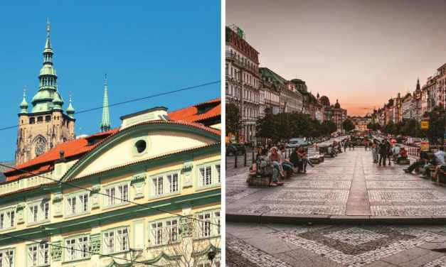 Kvíz: Jen 10 % lidí uhodne všech 10 českých náměstí. Jak jste na tom vy?
