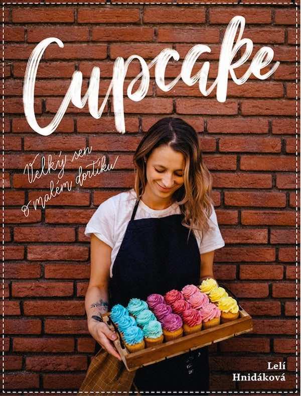cupcake recepty kniha