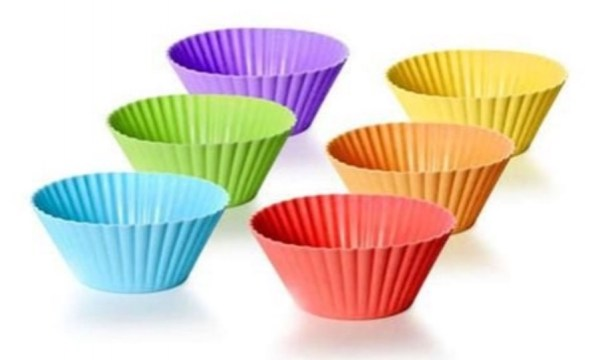 cupcakes recepty forma