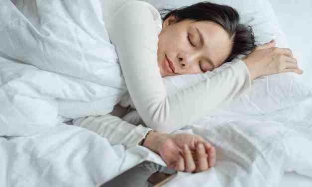 Co je to REM spánek a proč je tak důležitý