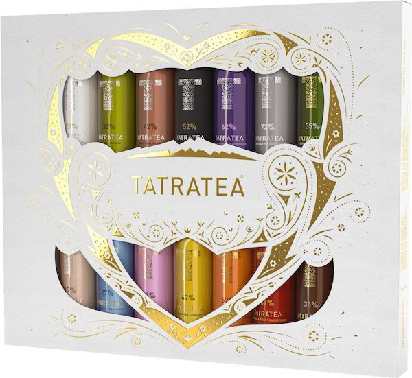 dárky pro muže tatratea