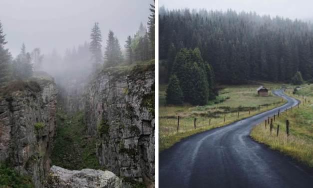 13 důvodů proč navštívit Krušné hory co nejdřív