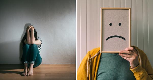 Psychické poruchy: jak poznat, zda některou z nich netrpíte?