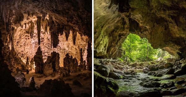 Kvíz: Jen 25 % lidí dokáže uhodnout všechny české jeskyně