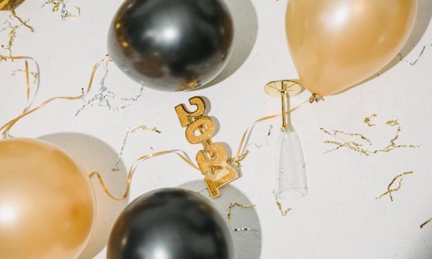 10 způsobů, jak originálně naaranžovat balónky na oslavu