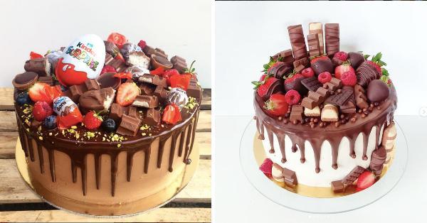 Nejlepší recept na čokoládový dort, který bude chutnat všem