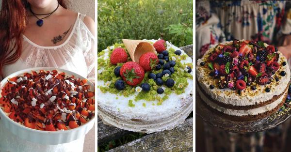 3x TIP na výborný narozeninový dort, se kterým zazáříte