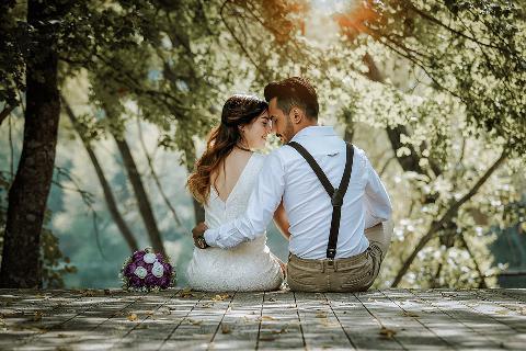 15 tipů na krásná svatební přání
