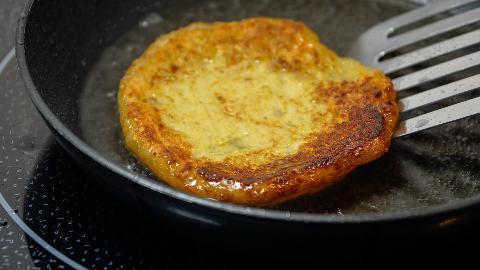 Recept na úžasné bramboráky, které jste ještě nejedli