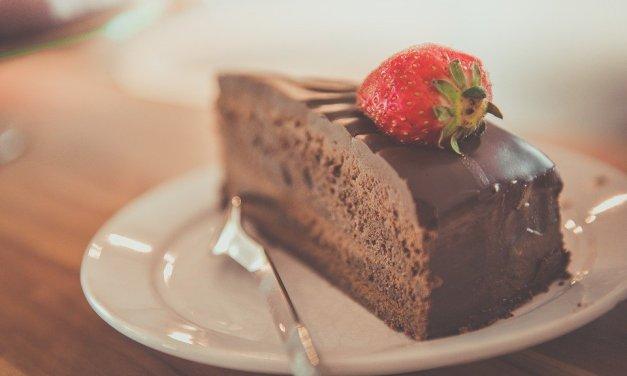 Jednoduchý dort 4x jinak pro každého