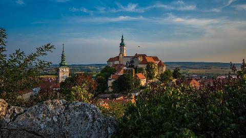 8 tipů na výlety: jižní Morava