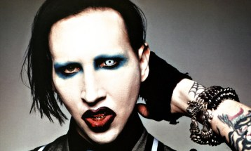 Marilyn Manson hints towards a new album with obscure Instagram post