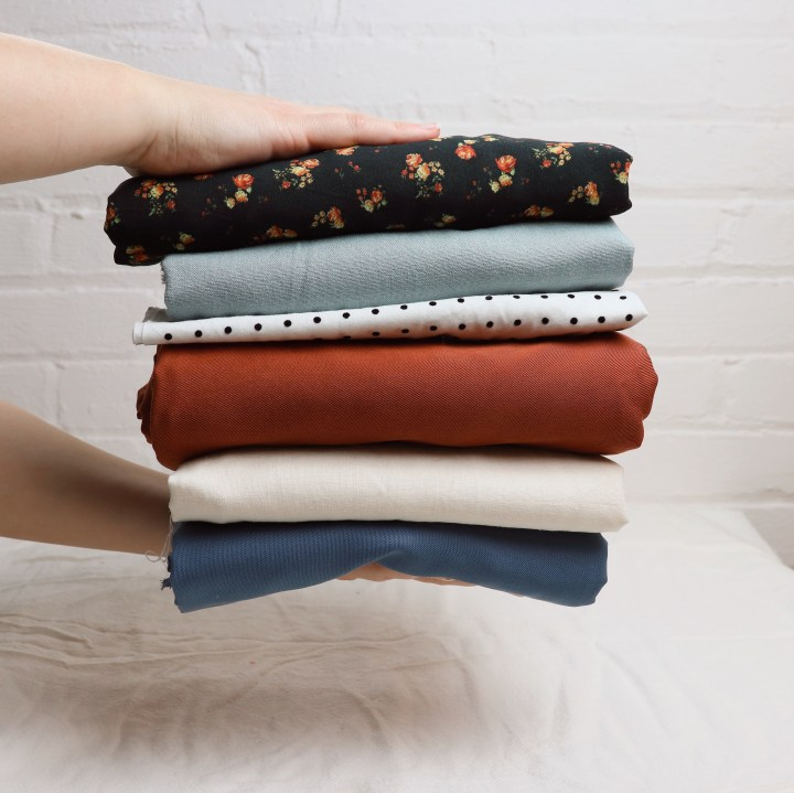 How To Source Sustainable Fabric For Sewing