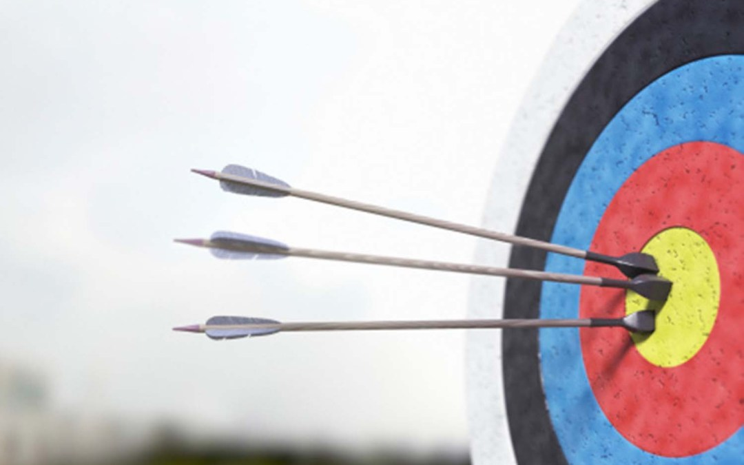 Get your people to set their own targets