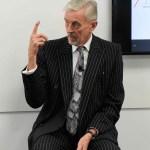 John Seddon at Beyond Budgeting 2017