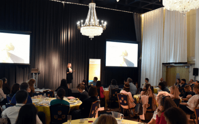 11 Takeaways From the 2018 Happy Workplaces Conference