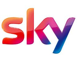 Sky UK logo