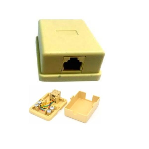 Rojet-Box-Single-Line-Corded-Phone-Set-Box