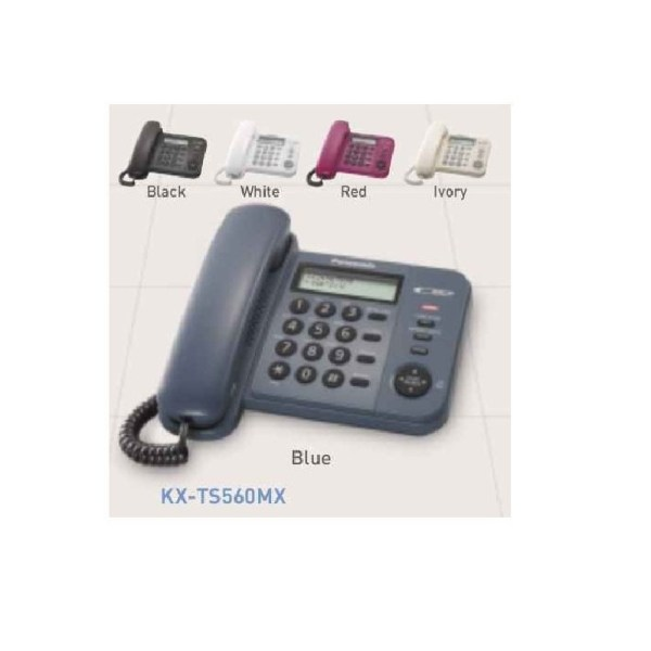 Panasonic-KX-TS580MX-Caller-id-phone-set (2)