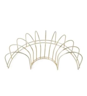 OYOY Gold Dish Rack