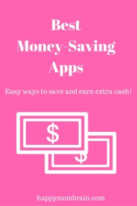 easy ways to save and earn cash