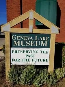Geneva Lake Museum