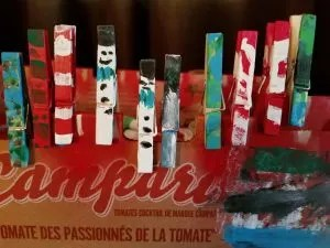 Christmas Clips made by kids
