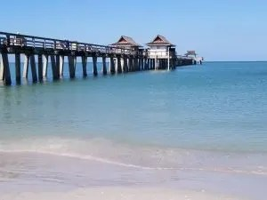 Free Things to Do in Naples Flordia - Naples Pier