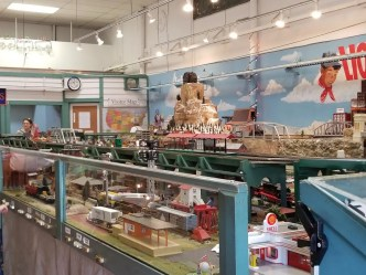 Things to do in Naples Florida  - Naples Train Museums